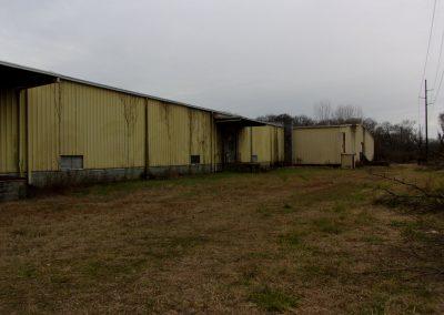Kinston Manufactured Gas Plant (MGP)